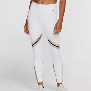 Nwt Nike womens one icon tights/ leggings